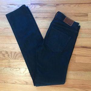Madewell Jeans - Madewell jeans Rail Straight NWT